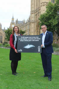 UK Fisheries Bill launched today